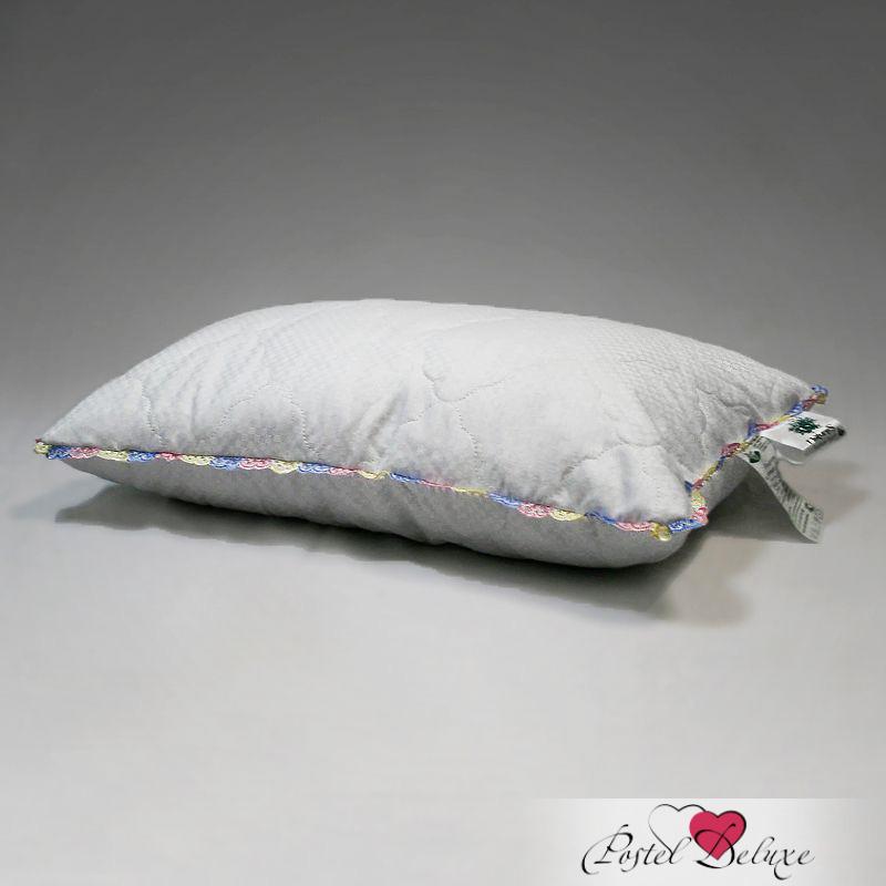 Детские Подушка NatureSДетские подушки<br>Подушка средняя для тех, кто спит на спине<br>Размер (см): 40х60 (1 шт) (Прямоугольная)<br><br>Наполнитель чехла: Бамбуковое волокно<br>Состав наполнителя чехла: Бамбуковое волокно<br><br>Наполнитель ядра: Силиконизированное волокно<br>Состав наполнителя ядра: Высокосиликонизированное микроволокно<br><br>Материал чехла: Хлопковый сатин<br>Состав материала чехла: 100% хлопок<br><br>Отделка: Кружево и оборки<br>Застежка: Есть<br><br>Производитель: NatureS<br>Cтрана производства: Россия<br>Тип Упаковки: Чемодан ПВХ<br>Вес: 350<br><br>Тип: Детские подушка обычная<br>Размерность комплекта: Детские<br>Материал: Хлопковый сатин<br>Размер наволочки: None<br>Подарочная упаковка: Детские<br>Для детей: Детские нет<br>Ткань: Хлопковый сатин<br>Цвет: Белый
