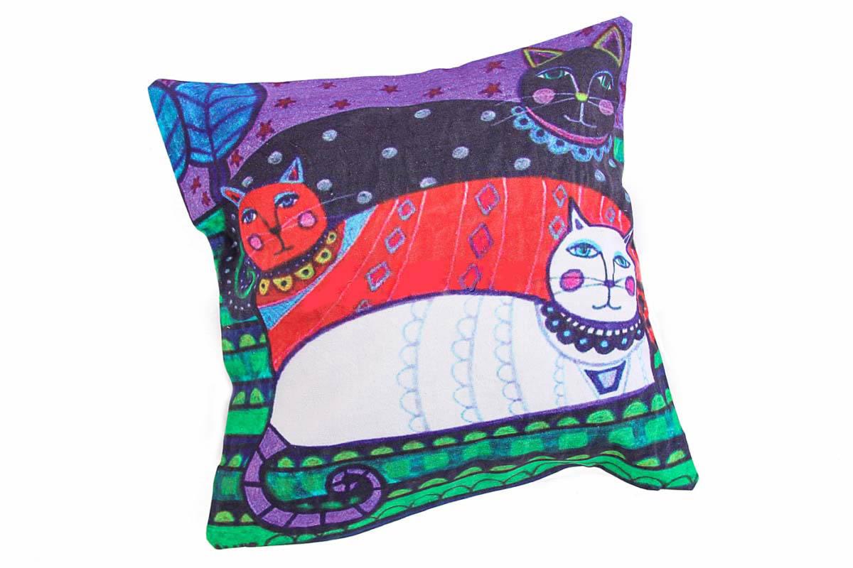 где купить Декоративные подушки Arloni Декоративная подушка Bellinda  (40х40) по лучшей цене