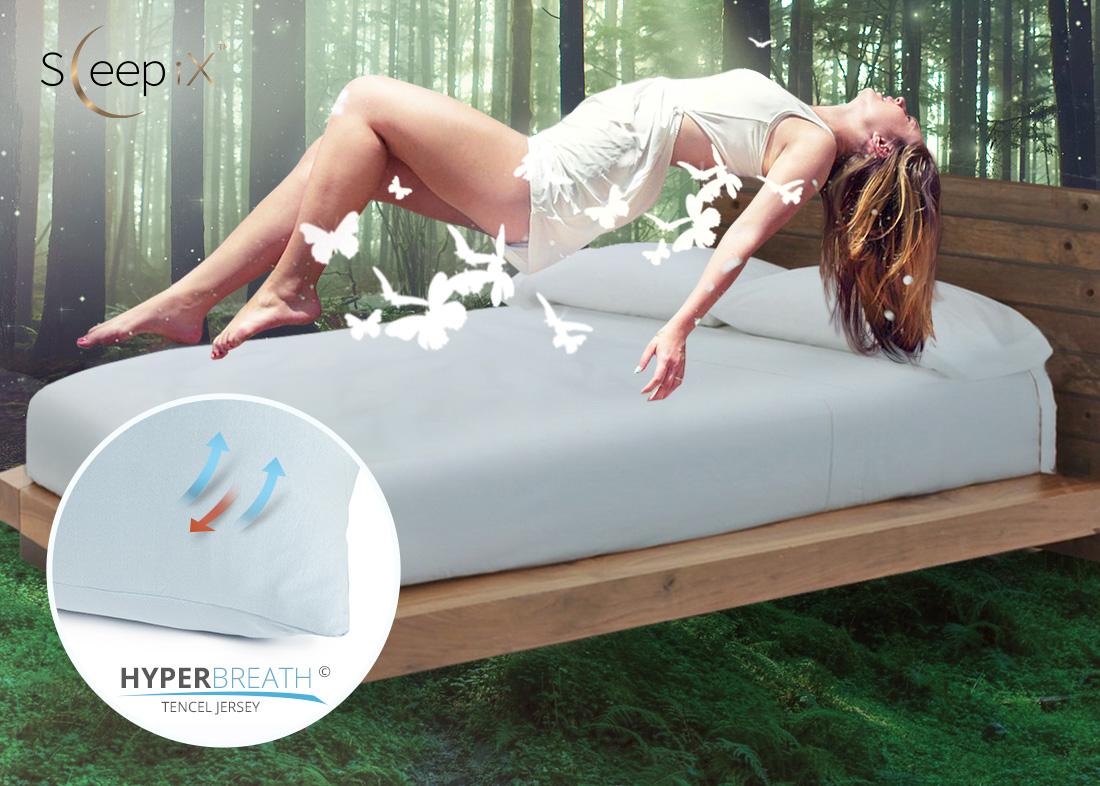 Наволочки Sleep iX