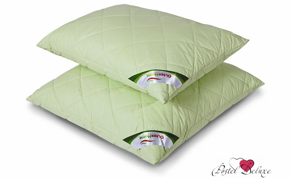 OL-Tex Подушка Бамбук (50х70)Цвет: Фисташковый