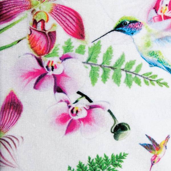 Полотенца Mona Liza Полотенце Orchid (70x140 см)  mona liza полотенце 70x140