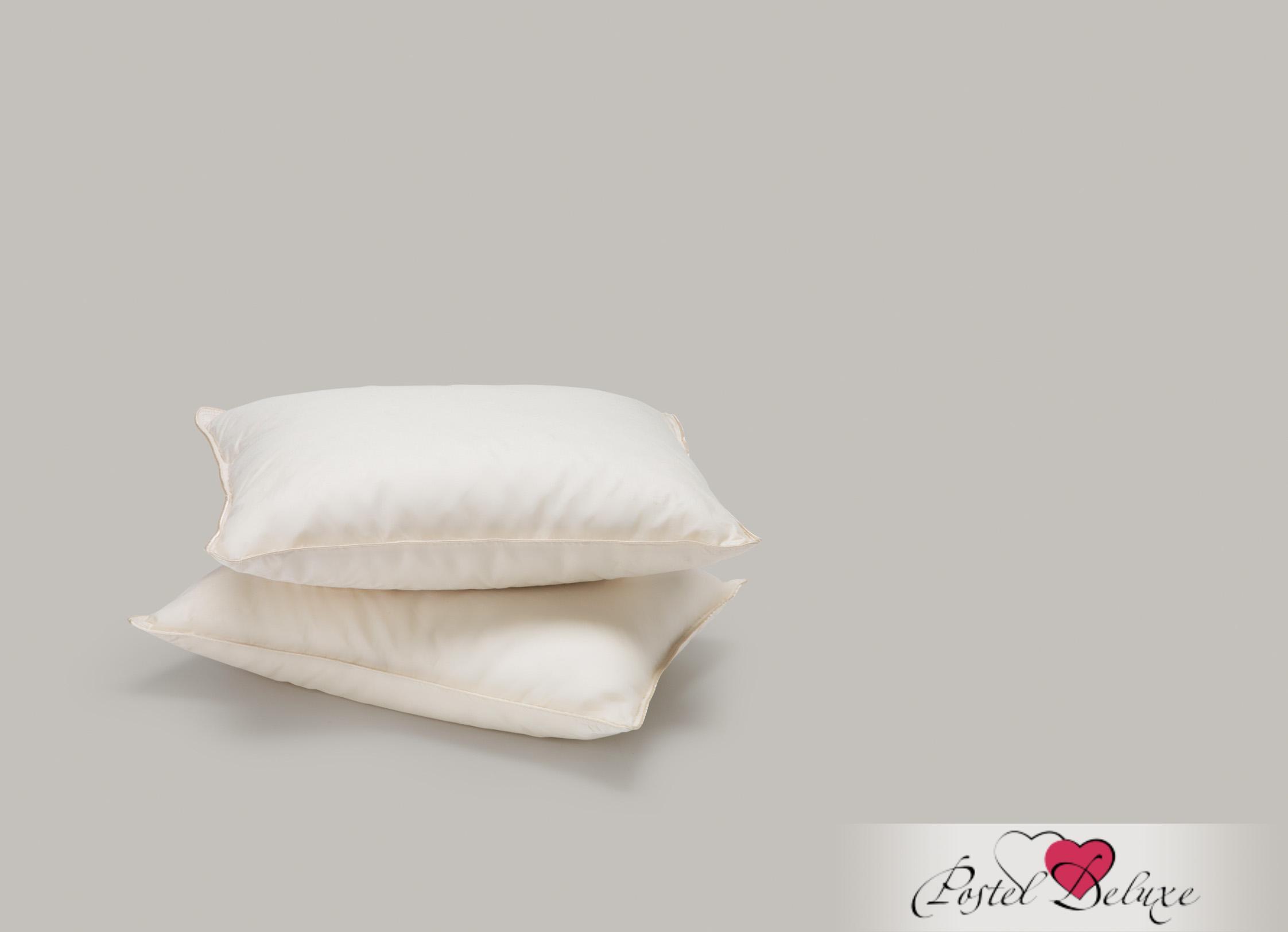 Детские Подушка PenelopeДетские подушки<br>Подушка мягкая для тех, кто спит на животе<br>Размер (см): 35х45 (1 шт) (Прямоугольная)<br><br>Наполнитель ядра: Пух-перо<br>Состав наполнителя ядра: 90% Гусиный пух, 10% Гусиное перо<br><br>Материал чехла: Хлопковый сатин<br>Состав материала чехла: 100% хлопок<br><br>Отделка: Кант<br>Застежка: Нет<br><br>Производитель: Penelope<br>Cтрана производства: Турция<br>Тип Упаковки: Чемодан ПВХ<br>Вес: 100<br><br>Тип: Детские подушка обычная<br>Размерность комплекта: Детские<br>Материал: Хлопковый сатин<br>Размер наволочки: None<br>Подарочная упаковка: Детские<br>Для детей: Детские нет<br>Ткань: Хлопковый сатин<br>Цвет: Белый