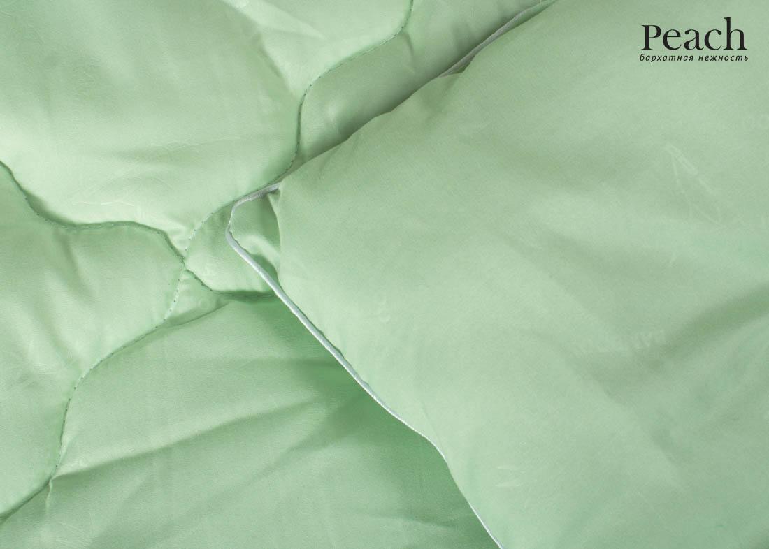 цены  Одеяла Peach Одеяло Peach из Бамбукового Волокна Теплое (140х205 см)