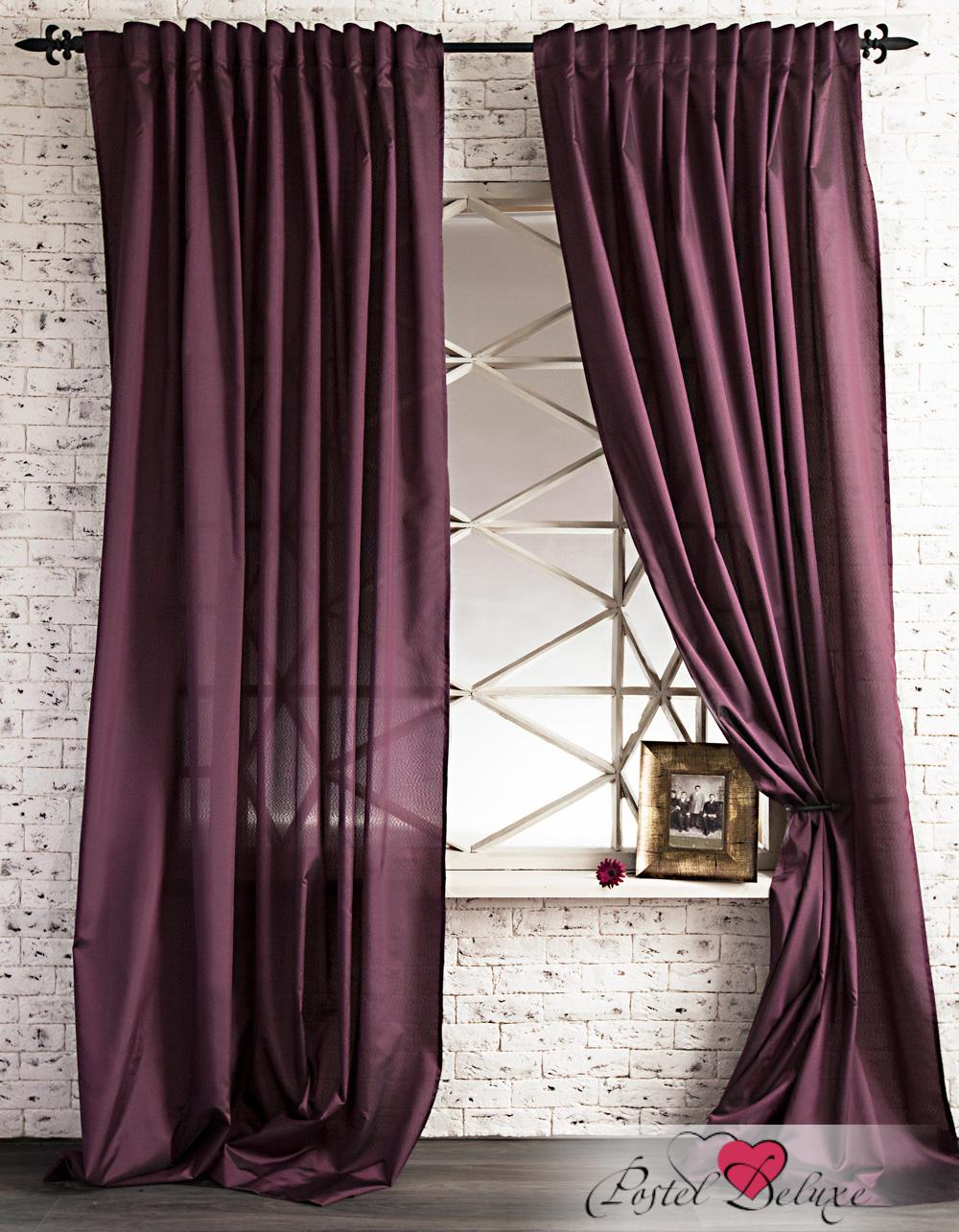 Сливовые шторы в интерьере фото