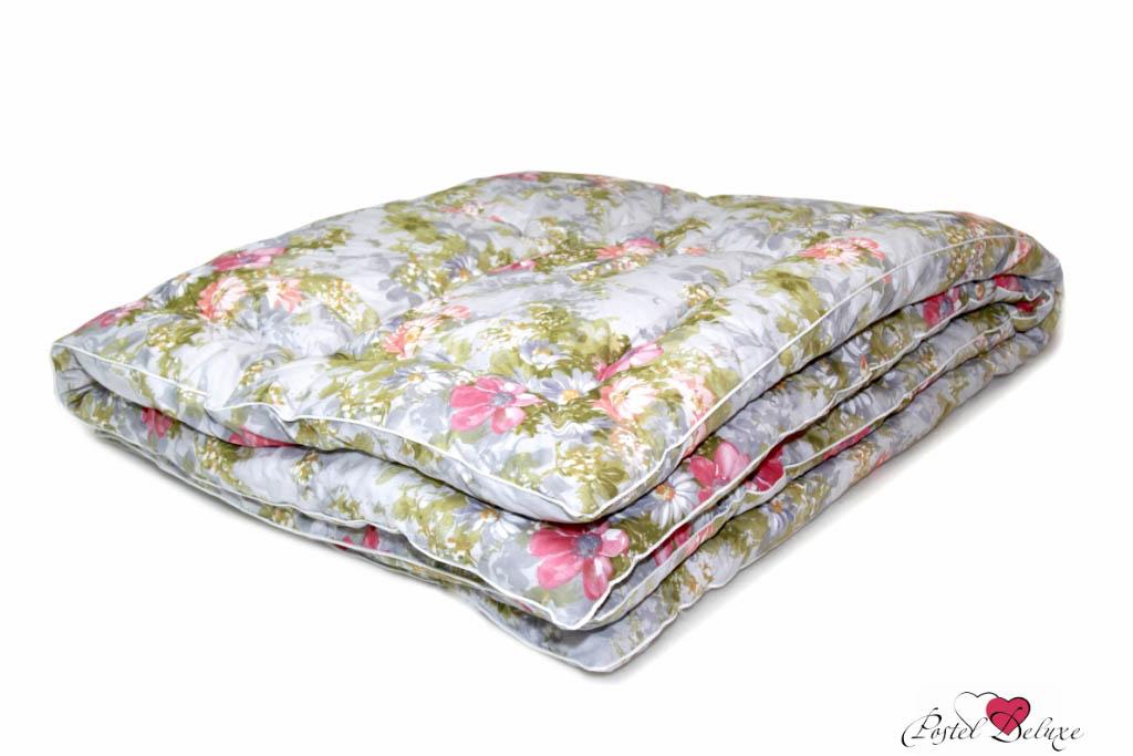 Одеяла Пиллоу ОдеялоЦветной Бамбук(140х205 см) одеяла nature s одеяло бархатный бамбук 140х205 см