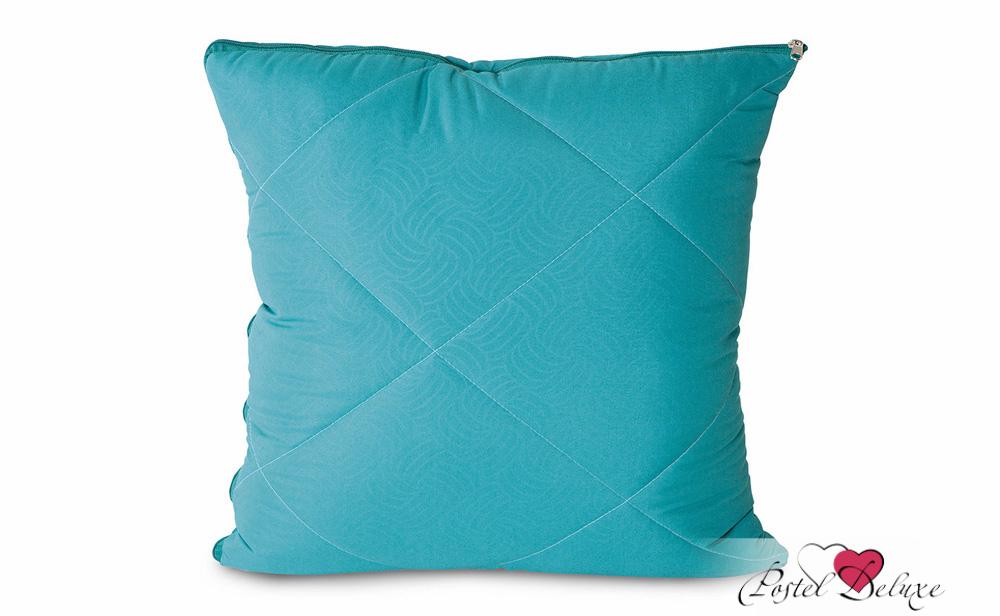 OL-Tex OL-Tex Плед-подушка-палантин Ol-tex Цвет однотонный: Морская волна (135х200 см) ol tex ol tex плед   подушка   палантин
