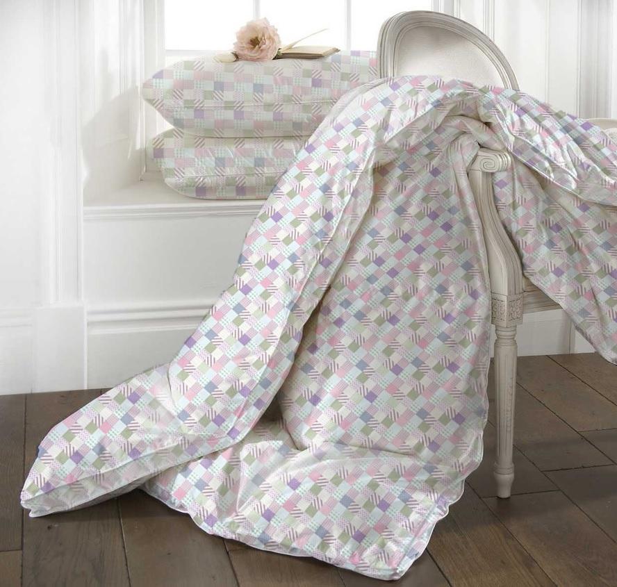 Одеяла Mona Liza Одеяло Rosa Легкое (195х215 см)  цена и фото