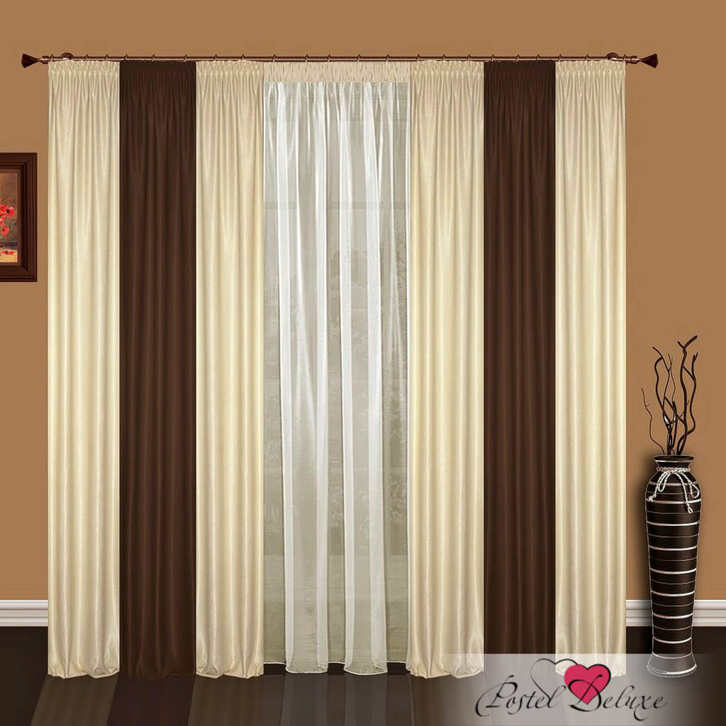 Curtains material