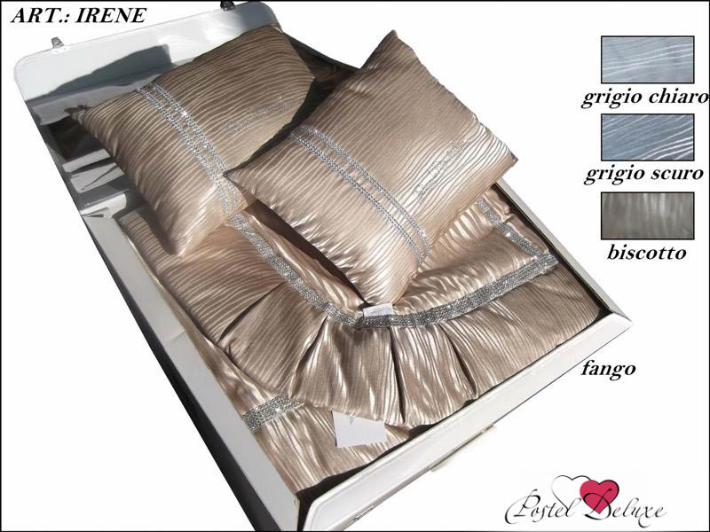 Покрывало Renatо Balestra Покрывало Irene  (268х268 см) renato balestra футболка