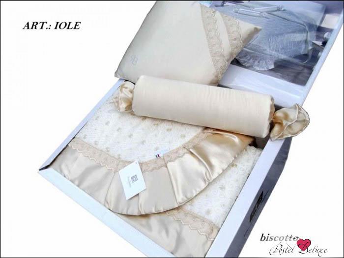 Покрывало Renatо Balestra Покрывало Iole (268х268 см)