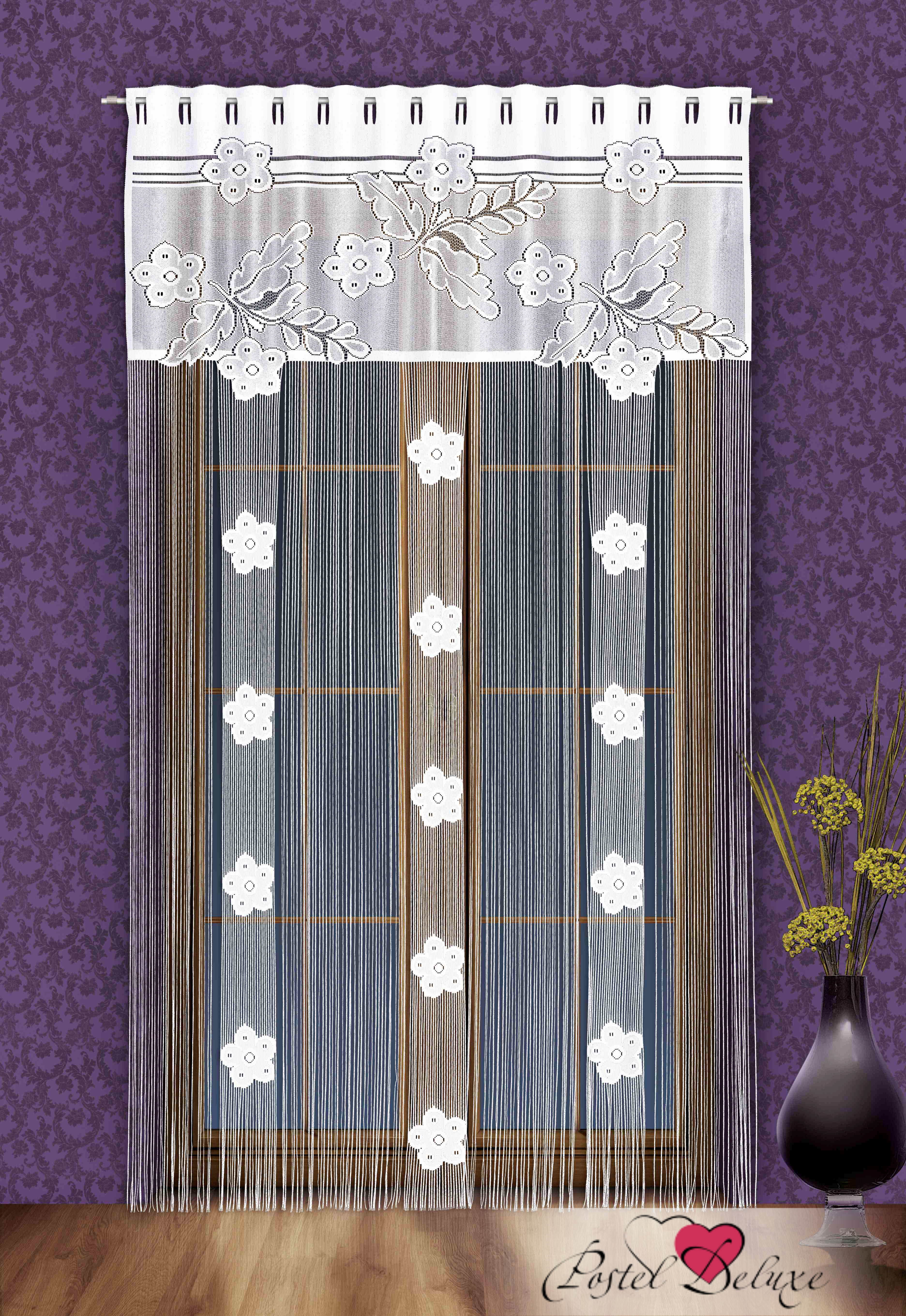 Шторы Wisan Нитяные шторы Serrano wisan шторы бабочка