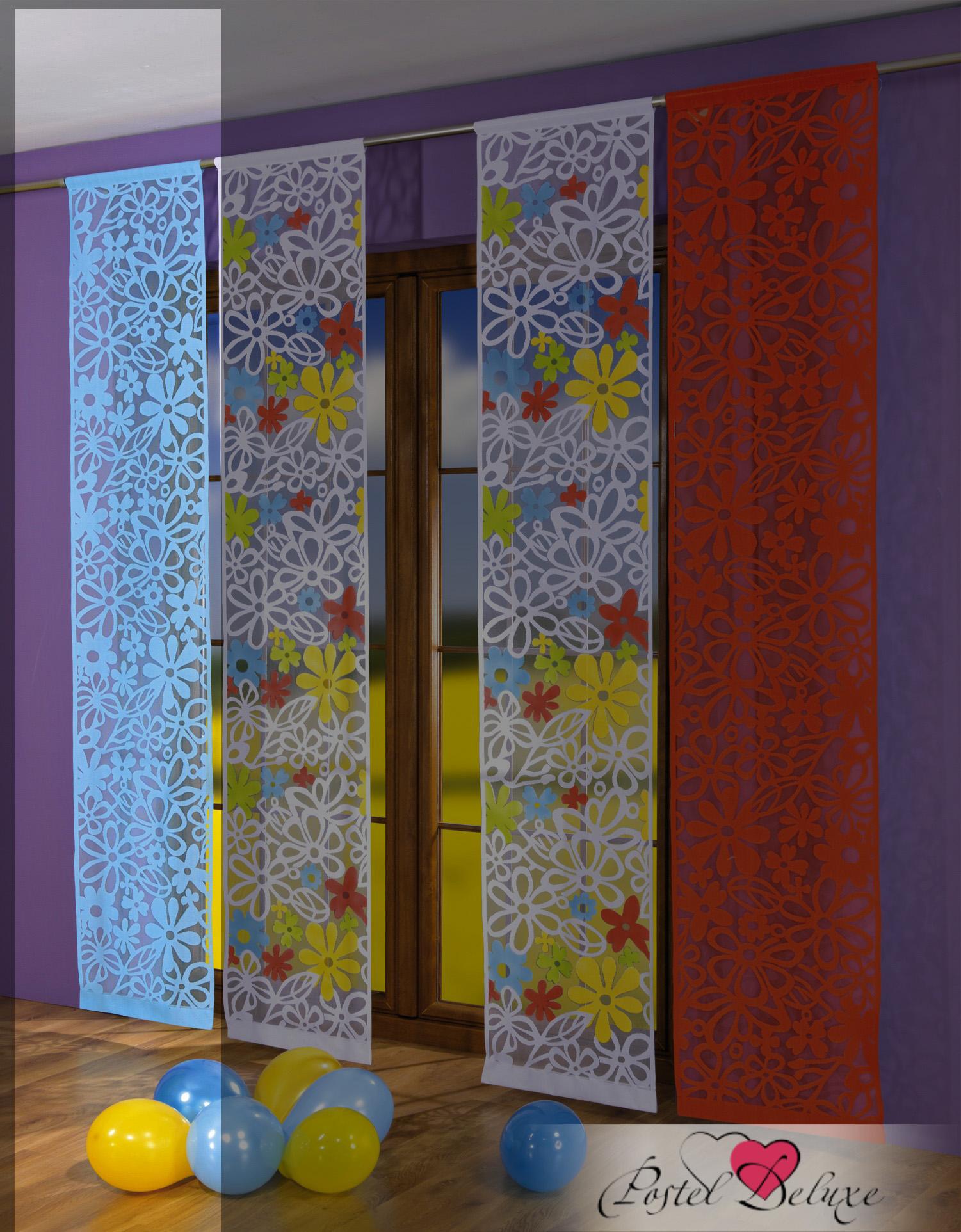 Шторы Wisan Японские шторы Pramyk Цвет: Голубой wisan wisan японские шторы concord