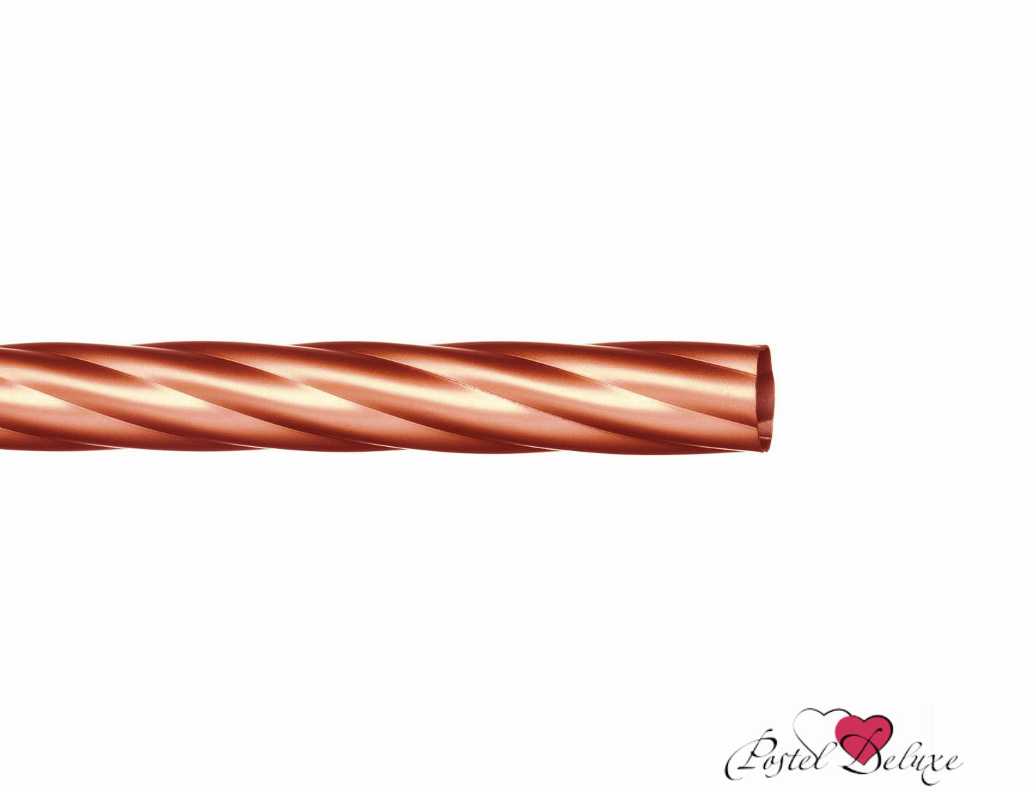 Карнизы ARCODOROРазмер (длина): 140 см<br>Диаметр трубы: 16 мм<br>Материал карниза: Металл<br>Тип карниза: Однорядный карниз<br>Форма карниза: Прямой карниз<br>Вид изделия: Витой карниз<br>Крепление: Настенный карниз,Потолочный карниз<br><br>Штанга имеет гальваническое покрытие, что позволяет ей сохранить цвет и привлекательный внешний вид на долгие годы.<br><br>Комплектация:<br>- штанга витая.<br><br>Кронштейны, Наконечники/заглушки, крепления для штор в комплекте не идут.<br><br>Производитель: ARCODORO<br>Cтрана производства: Россия<br><br>Тип: Карнизы<br>Размерность комплекта: Карнизы<br>Материал: Металл<br>Размер наволочки: None<br>Подарочная упаковка: Карнизы<br>Для детей: Карнизы<br>Ткань: Металл<br>Цвет: None