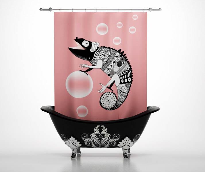 Шторы для ванной StickButikПростыни без резинки<br>Производитель: StickButik<br>Страна производства: Россия<br>Штора для ванной<br>Состав: Полиэстер<br>Размер: 145х180 см<br><br>Тип крепления: Люверсы <br>Края изделия обработаны и подшиты.<br><br>Тип: шторы для ванной<br>Размерность комплекта: для ванной<br>Материал: Полиэстер<br>Размер наволочки: None<br>Подарочная упаковка: для ванной<br>Для детей: нет для ванной<br>Ткань: Полиэстер<br>Цвет: None