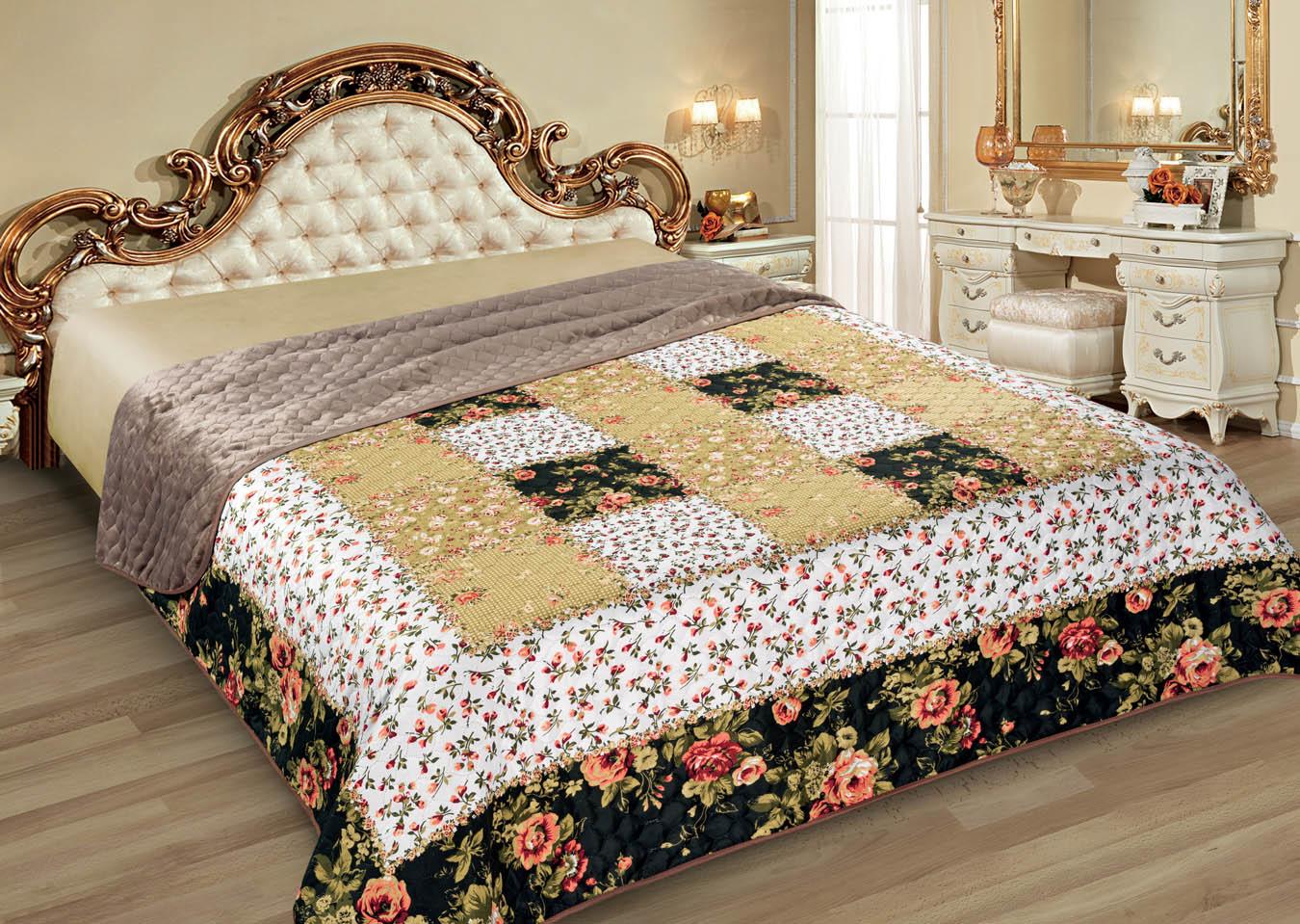 Покрывало Marianna Покрывало Моника (200х220 см) marianna marianna одеяло покрывало моника 200х220 см