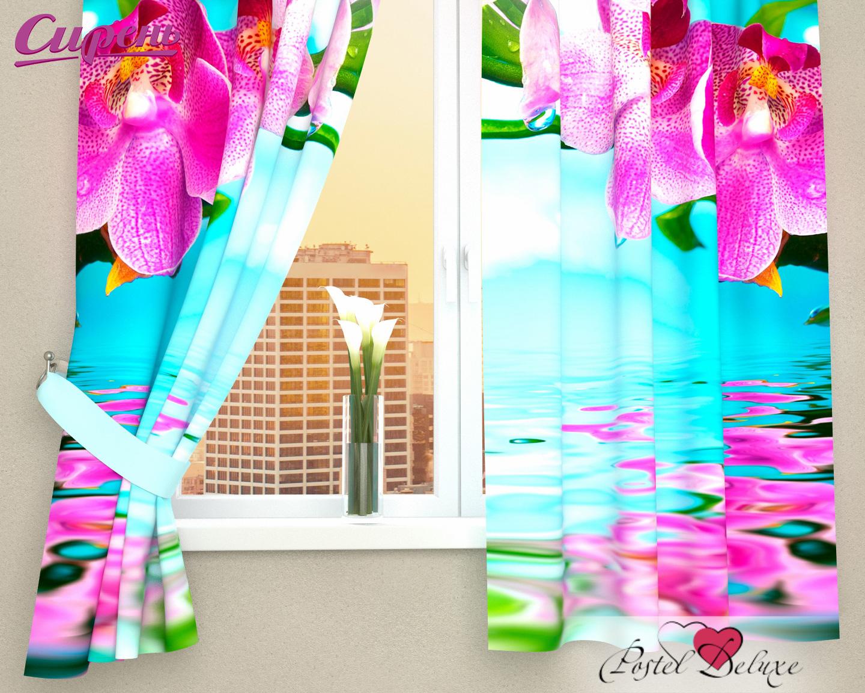 Сирень Фотошторы Тропический Цветок