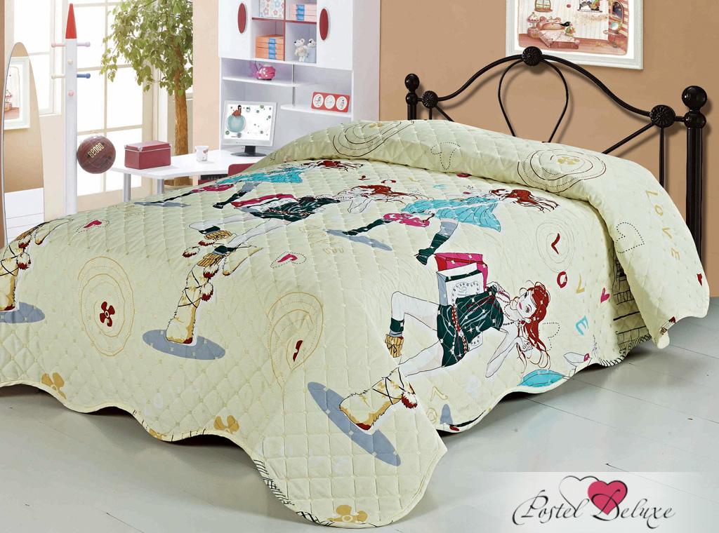 Детские покрывала, подушки, одеяла SL от Postel Deluxe