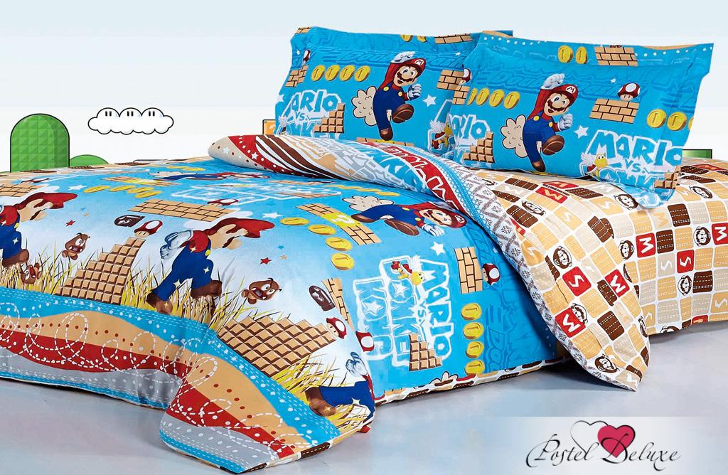 Детское Постельное белье SL Постель Делюкс 2810.000