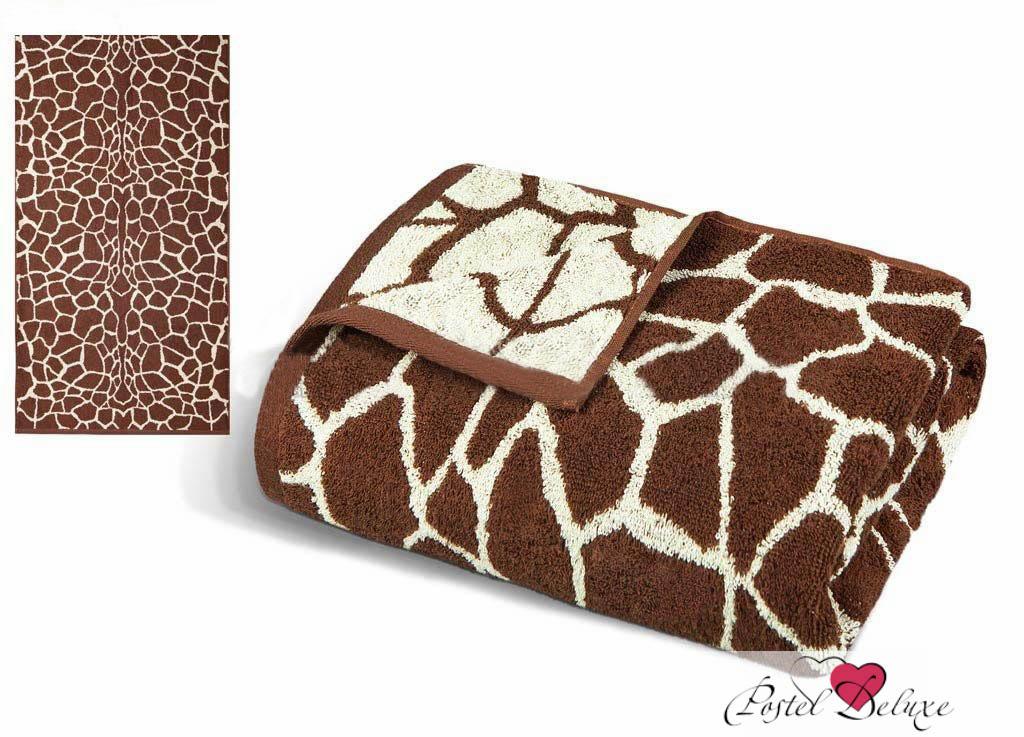 Полотенца Soavita Полотенце Жираф 2 (65х130 см) полотенце кухонное soavita цвет коралловый диаметр 65 см 48800