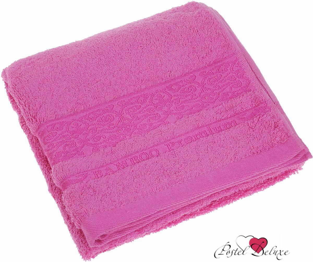 Полотенца Soavita Полотенце Mario Цвет: Розовый (70х140 см) полотенце махровое soavita df светлая клетка цвет розовый 70 х 140 см