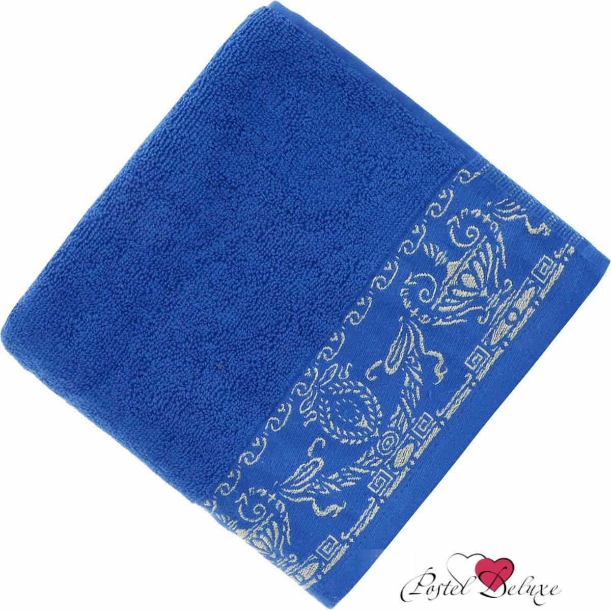 Полотенца Soavita Полотенце Амфора Цвет: Синий (65х130 см)