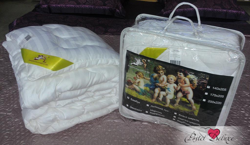 SL Одеяло Лебяжий Пух(175х205 см)