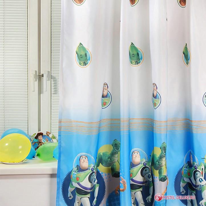 Детские шторы TAC Постель Делюкс 600.000
