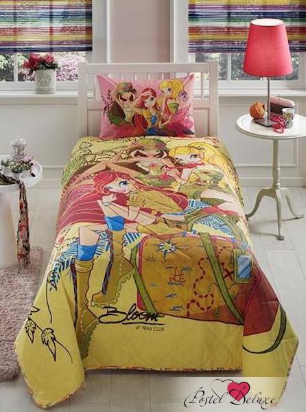 Детские покрывала, подушки, одеяла TAC