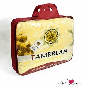где купить  Плед Tamerlan ПледBarry(150х200 см)  по лучшей цене