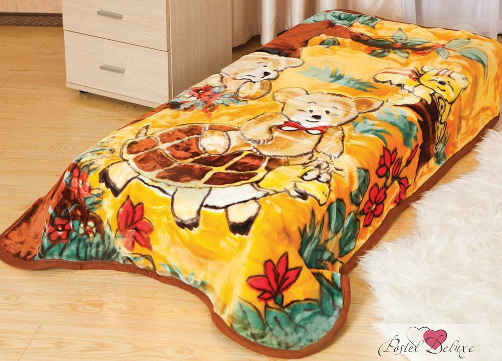 Детские покрывала, подушки, одеяла Tamerlan
