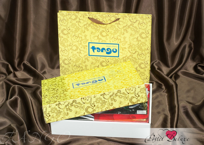Постельное белье Tango Постельное белье Tigers (2 сп. евро) tango tango кпб carlisa 2 сп евро