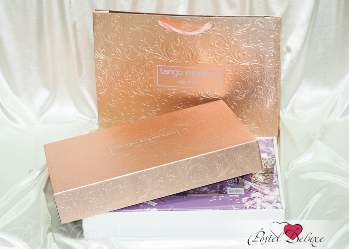 где купить Постельное белье Tango Постельное белье Minty  (2 сп. евро) по лучшей цене