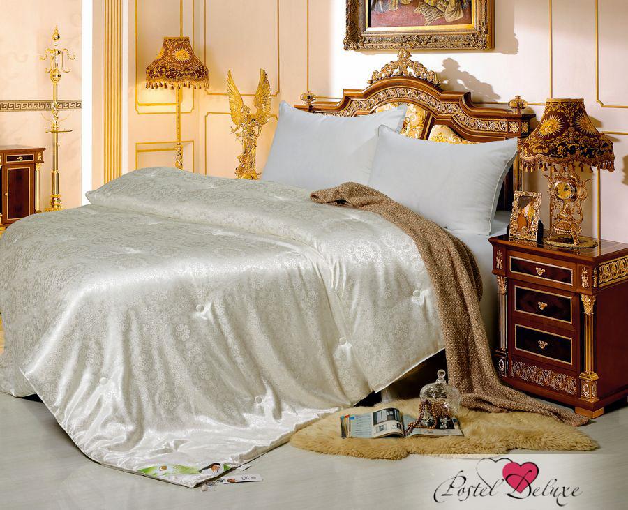 Одеяло TangoОдеяла<br>Одеяло без стёжки очень тёплое двуспальное (евро)<br>Размер: 200х220 см<br><br>Наполнитель: Шелковое волокно<br>Состав: 100% Шелк<br><br>Материал чехла: Хлопковый жаккард<br>Состав: 100% Хлопок<br>Отделка: Кант<br><br>Производитель: Tango<br>Страна производства: Китай<br>Тип Упаковки: Чемодан ПВХ<br><br>Тип: одеяло<br>Размерность комплекта: евростандарт<br>Материал: Хлопковый жаккард<br>Размер наволочки: None<br>Подарочная упаковка: None<br>Для детей: нет<br>Ткань: Хлопковый жаккард<br>Цвет: Серый