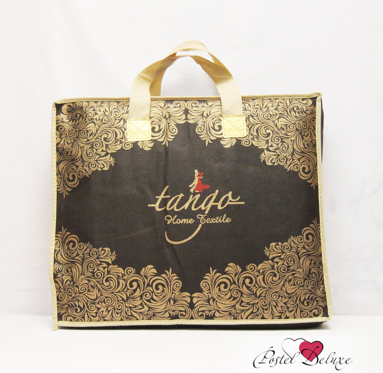 где купить Покрывало Tango Покрывало Лама Цвет: Желтый (160х220 см) по лучшей цене