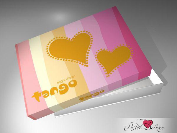 Постельное белье Tango Постельное белье Ofelia(2 сп. евро)