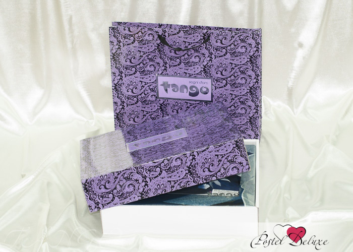 где купить Постельное белье Tango Постельное белье Darrel  (семейное) по лучшей цене
