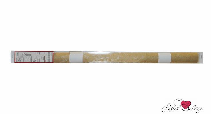 Римские и рулонные шторы Уют Рулонные шторы Плайн Цвет:Молочный Шоколад