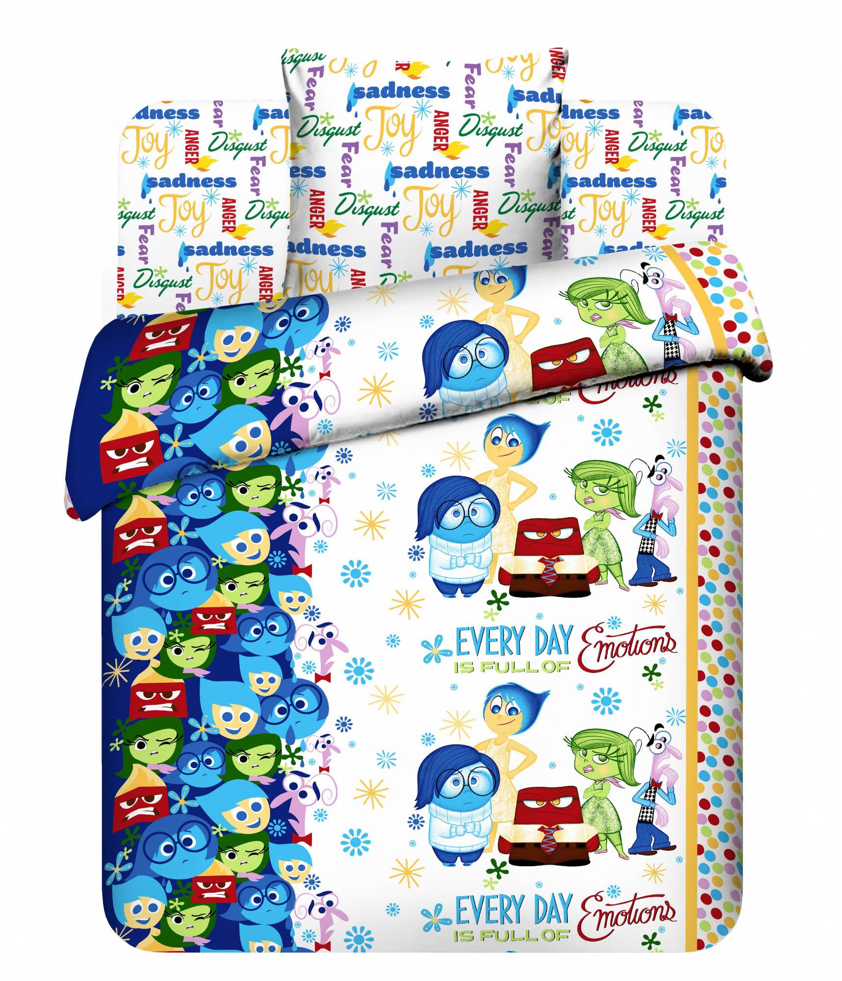 Детское Постельное белье Василек от Postel Deluxe
