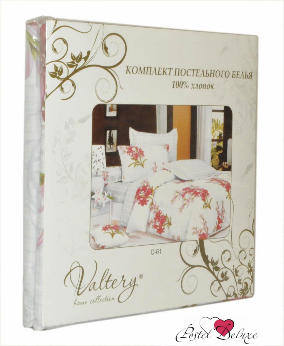 где купить  Постельное белье Valtery Постельное белье Alexis (2 сп. евро)  по лучшей цене