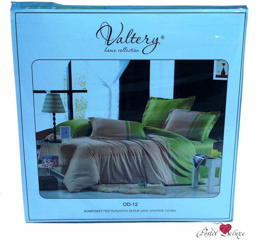 где купить  Постельное белье Valtery Постельное белье Aletha  (2 спал.)  по лучшей цене