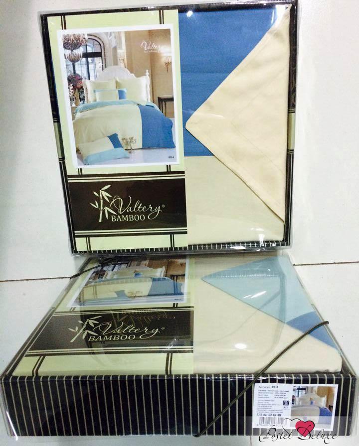 где купить  Постельное белье Valtery Постельное белье Jimmie  (2 сп. евро)  по лучшей цене