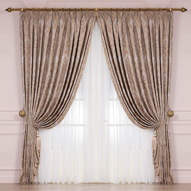 Шторы Togas Классические шторы Викториан