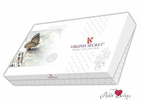 Постельное белье Virginia Secret Постельное белье Evalyn  (2 сп. евро) virginia secret virginia secret кпб gabrielle 2 сп евро