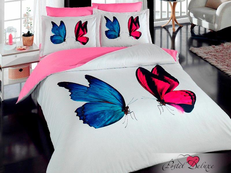 Фотография Virginia Secret КПБ Butterfly (2 сп. евро)
