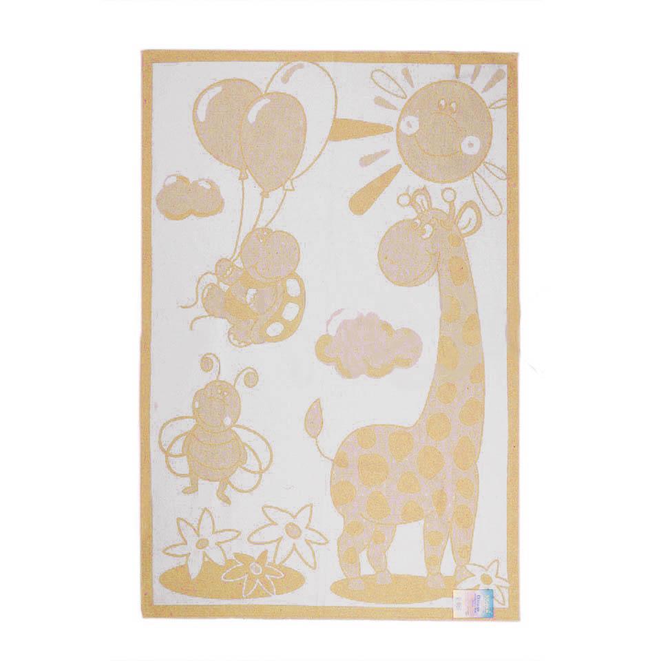 Детские Одеяло VladiДетские Одеяла<br>Детское одеяло байковое лёгкое полутороспальное<br>Размер: 100х140 см<br><br>Наполнитель: Байка<br>Плотность наполнителя: 390 г/м2<br>Состав: 100% Хлопок<br><br>Материал чехла: Без чехла<br>Отделка: Кант<br><br>Производитель: Vladi<br>Страна производства: Украина<br>Тип Упаковки: Полиэтиленовый пакет<br><br>Тип: Детские одеяло<br>Размерность комплекта: Детские1.5-спальное<br>Материал: Без чехла<br>Размер наволочки: None<br>Подарочная упаковка: Детские<br>Для детей: да<br>Ткань: Без чехла<br>Цвет: Бежевый,Белый