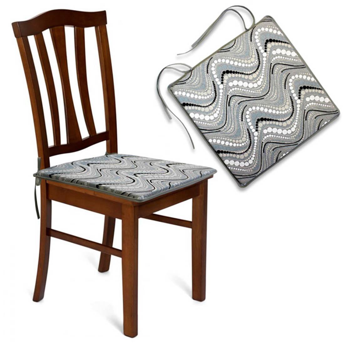 Подушка на стул Гранд-Стиль