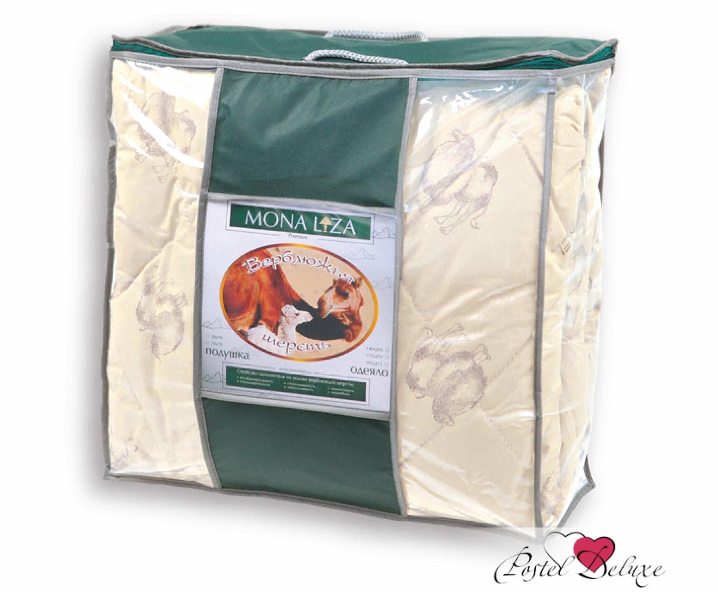 Все фото товара Mona Liza Mona Liza Одеяло Верблюжья Шерсть 195х210 см