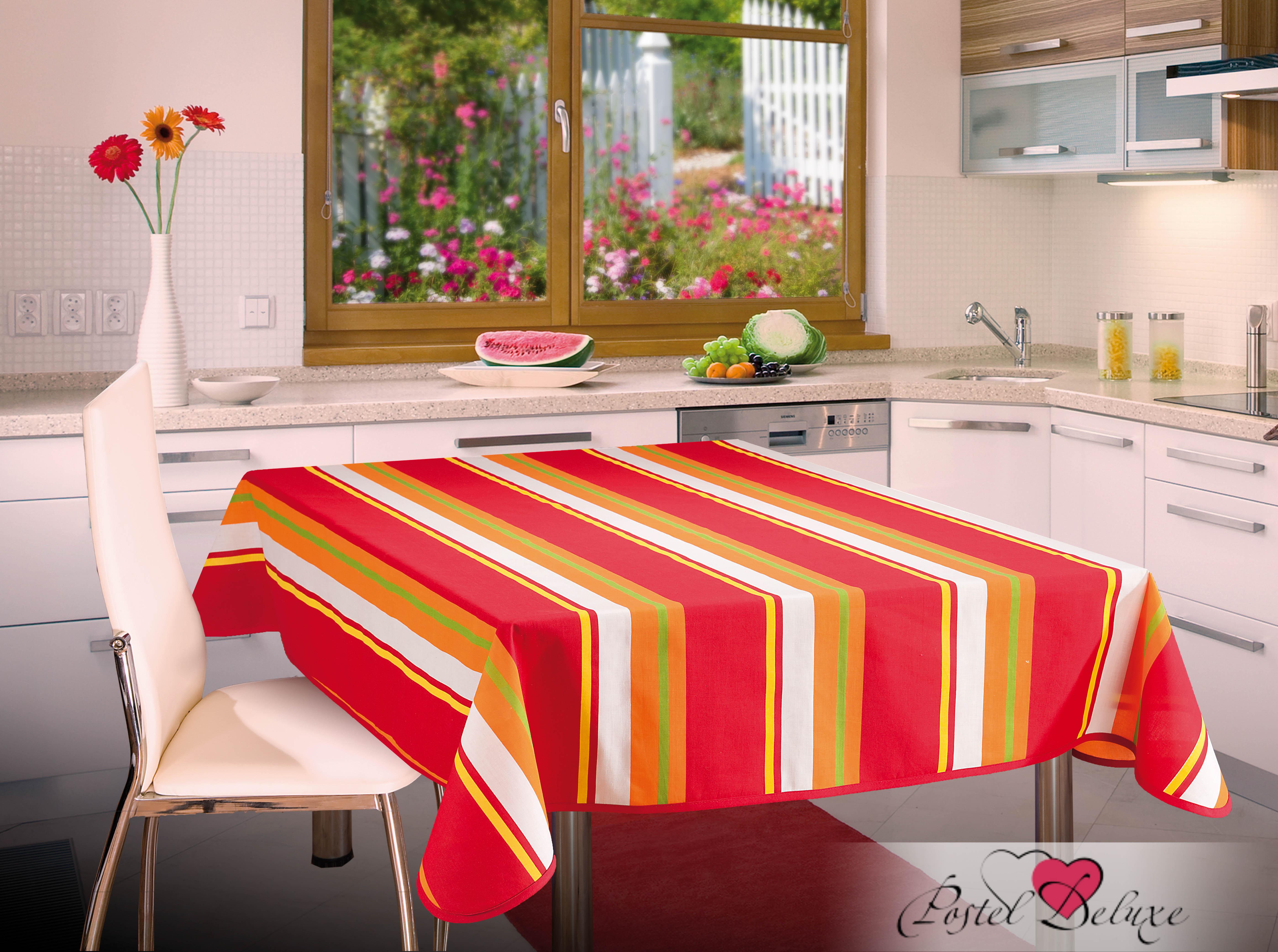 Скатерти и салфетки Wisan Скатерть Misty Цвет: Красный (130х160 см) misty мебель для ванной misty глория 75 бук