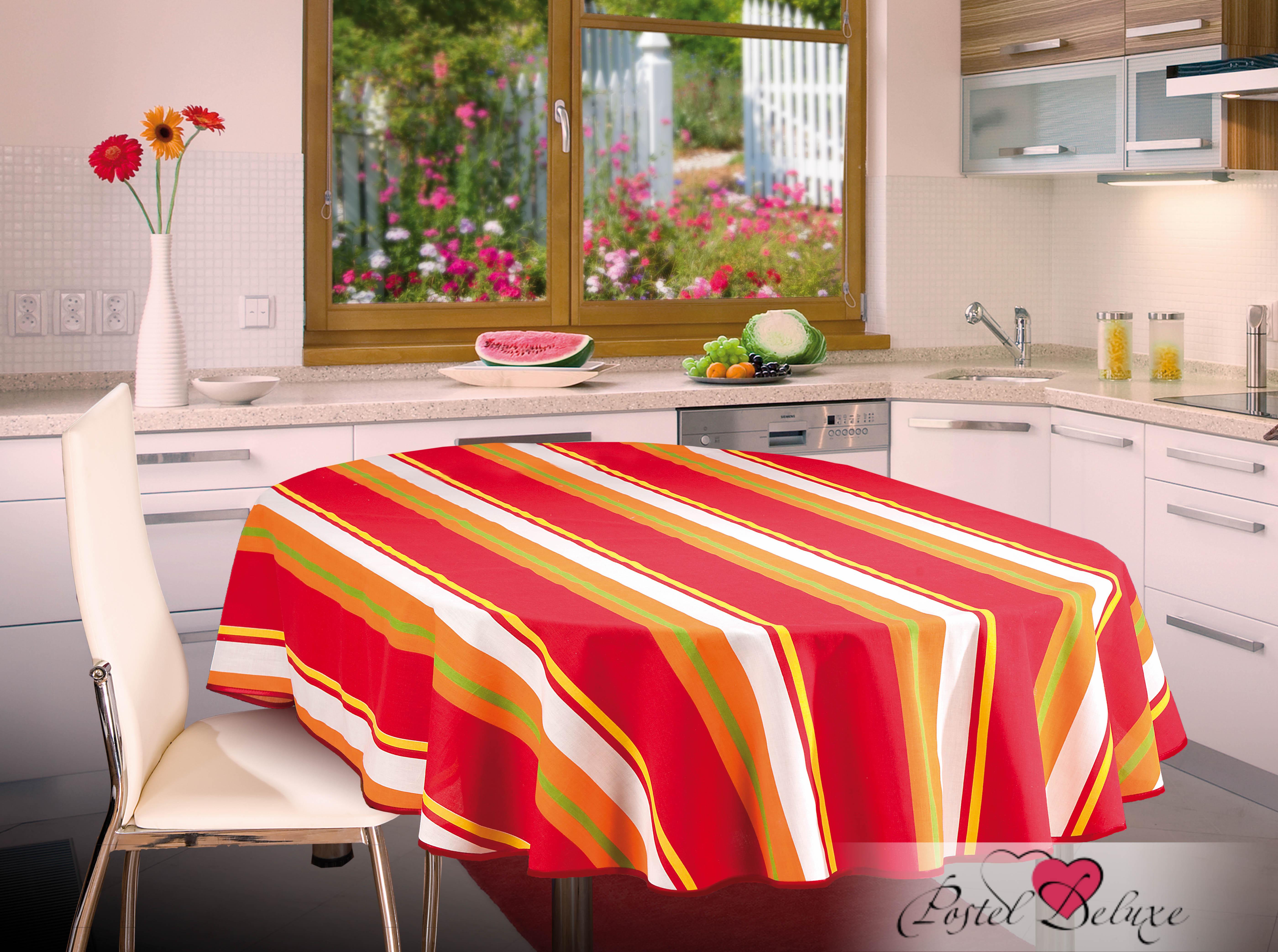 Wisan Скатерть Misty Цвет: Красный (130х180 см)