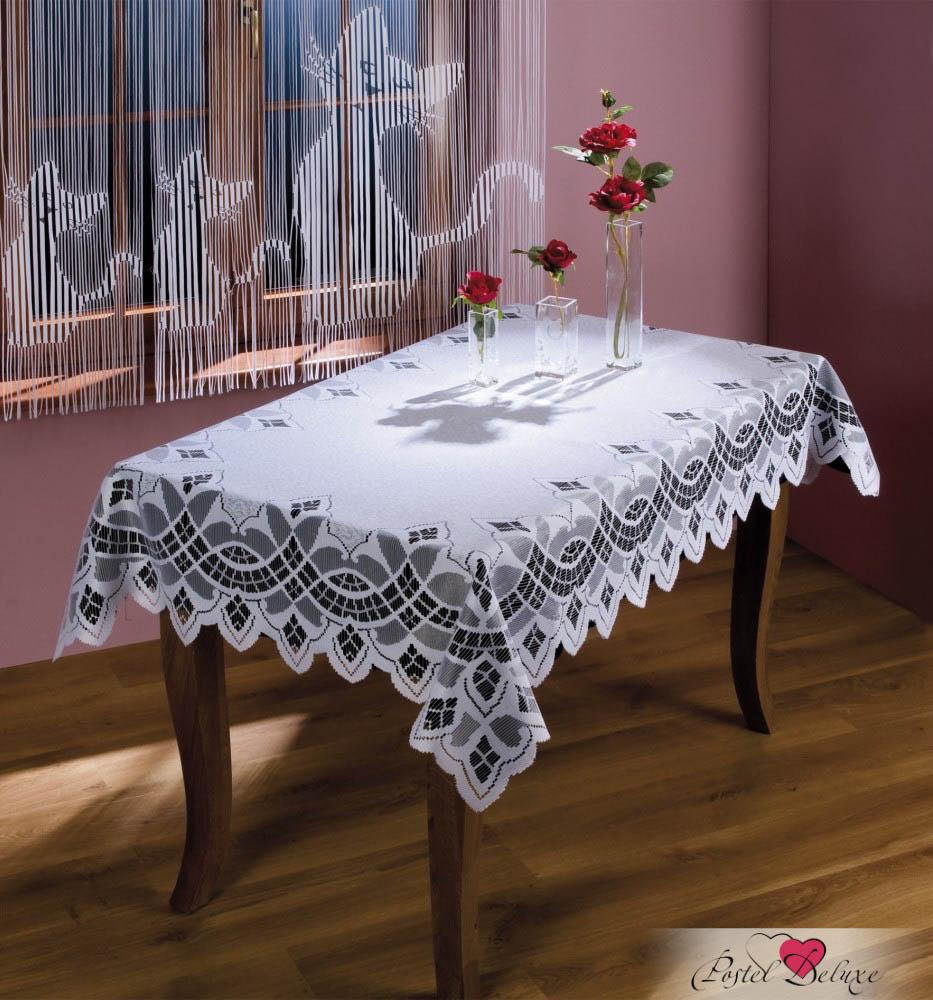 Скатерти и салфетки Wisan Скатерть Camellia  (120х180 см) wisan